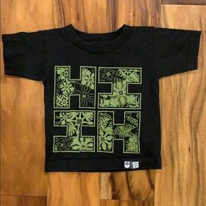 Hawaii's Finest - Toddler Boys Tee Shirt